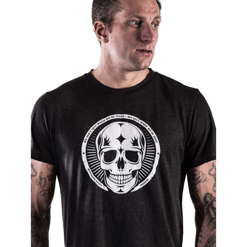 T-Shirt Northern Spirit Homme - Big Skull