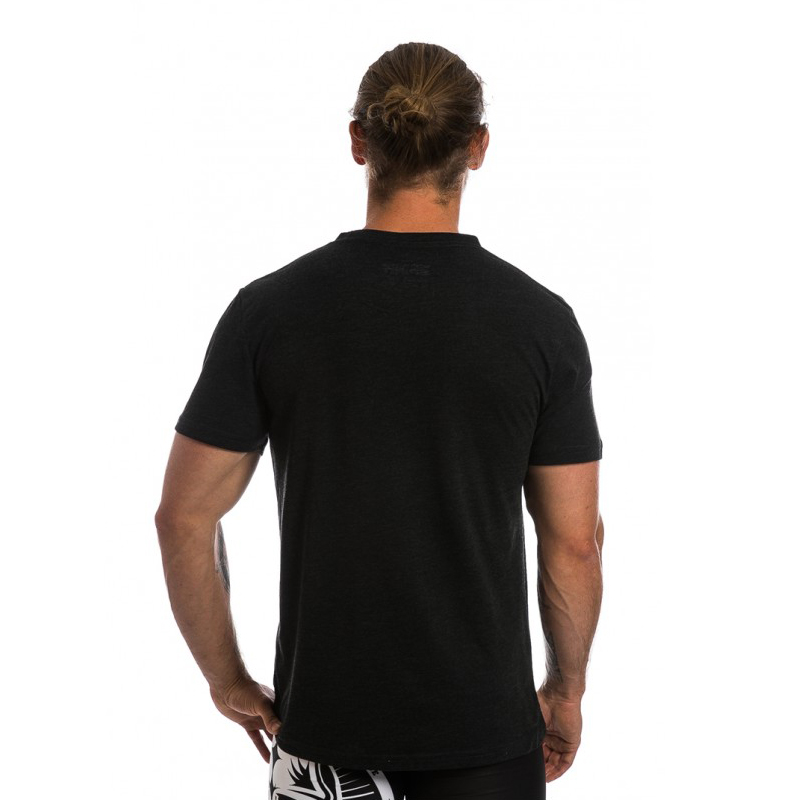 Tee Shirt Homme Crossfit Northern Spirit Noir de Dosl