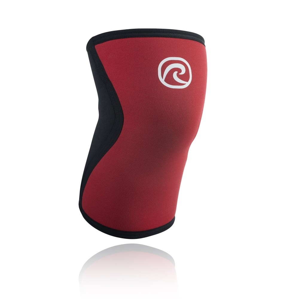 genouillere edition rich froning rehband de face